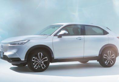 Neuer Honda HR-V (2021): Neues Design, neuer Hybrid