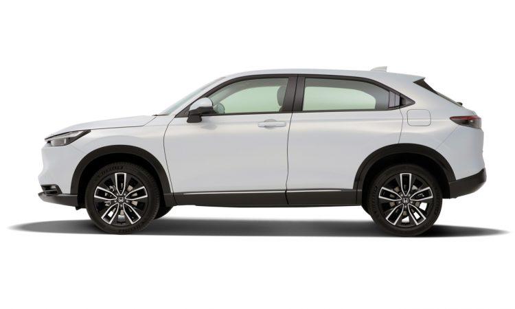 Neuer Honda HR V 2021 4 750x450 - Neuer Honda HR-V (2021): Neues Design, neuer Hybrid