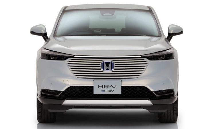Neuer Honda HR V 2021 5 750x450 - Neuer Honda HR-V (2021): Neues Design, neuer Hybrid
