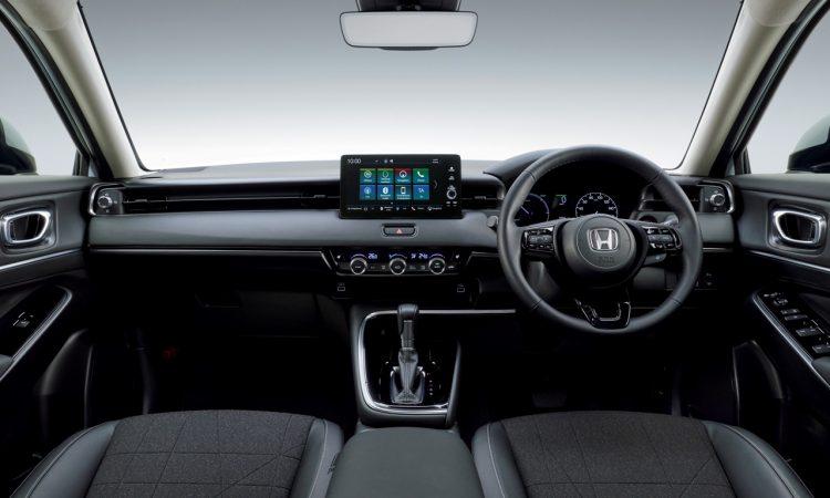 Neuer Honda HR V 2021 7 750x450 - Neuer Honda HR-V (2021): Neues Design, neuer Hybrid