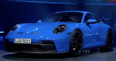 Neuer Porsche 911 GT3 992 Shark Blue 510 PS AUTOmativ.de 10 390x205 - Neuer Porsche 911 GT3 (992) 17 Sekunden schneller als Vorgänger