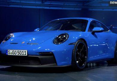 Neuer Porsche 911 GT3 (992) 17 Sekunden schneller als Vorgänger