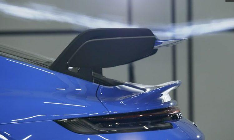 Neuer Porsche 911 GT3 992 Shark Blue 510 PS AUTOmativ.de 12 750x450 - Neuer Porsche 911 GT3 (992) 17 Sekunden schneller als Vorgänger