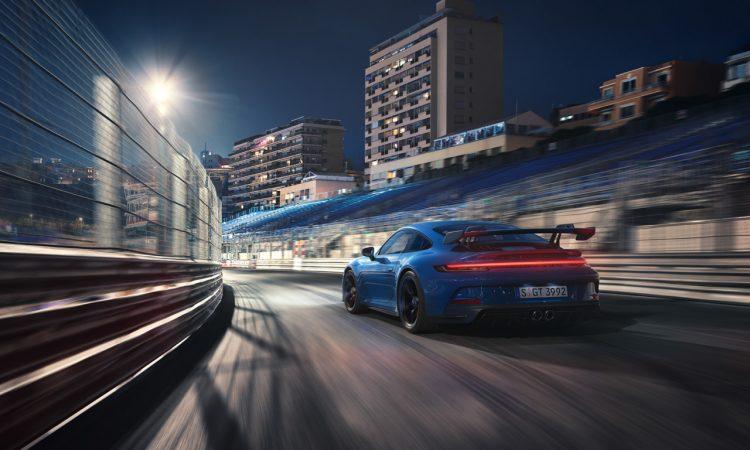 Neuer Porsche 911 GT3 992 Shark Blue 510 PS AUTOmativ.de 30 750x450 - Neuer Porsche 911 GT3 (992) 17 Sekunden schneller als Vorgänger