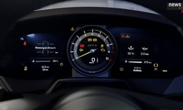 Neuer Porsche 911 GT3 992 Shark Blue 510 PS AUTOmativ.de 8 750x450 - Neuer Porsche 911 GT3 (992) 17 Sekunden schneller als Vorgänger