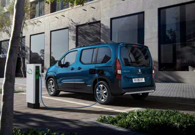 Neuer Peugeot e-Rifter: Jetzt wird's elektrisch