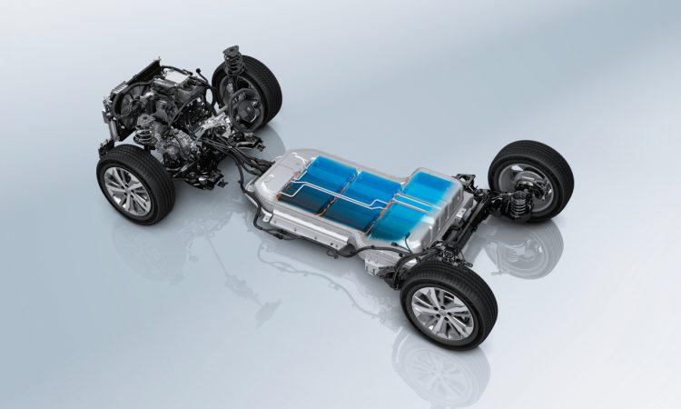 Peugeot e Rifter 2021 2 750x450 - Neuer Peugeot e-Rifter: Jetzt wird's elektrisch