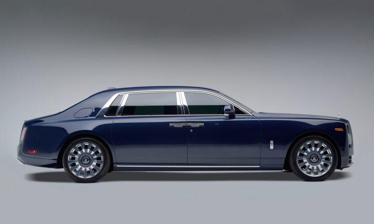 Rolls Royce Koa Phantom 2021 10 750x450 - Atemberaubender Luxus mit Koa-Holz: Rolls-Royce Phantom von Jack Boyd Smith