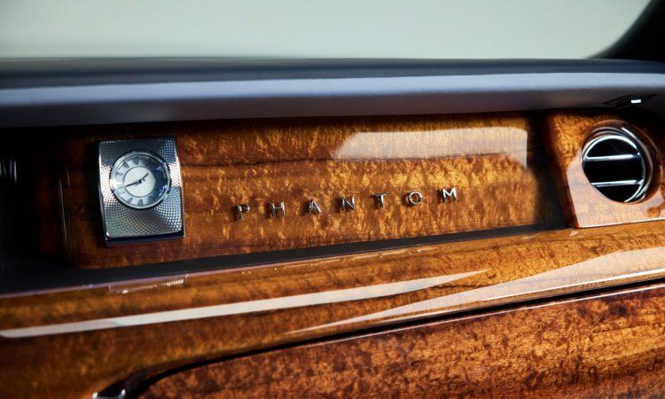Rolls Royce Koa Phantom 2021 4 750x450 - Atemberaubender Luxus mit Koa-Holz: Rolls-Royce Phantom von Jack Boyd Smith