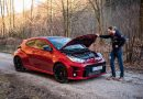 Toyota GR Yaris 2021 261 PS Allrad Karmina Rot Test und Fahrbericht WRC AUTOmativ.de Benjamin Brodbeck 35 130x90 - Volvo XC40 Pure Electric P8 AWD im Test: Besser in allem? Fast!