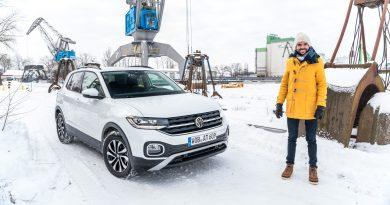 Volkswagen VW T Cross Active 2021 Sondermodell Test und Review AUTOmativ.de Motoreport.de 75 390x205 - Test VW T-Cross ACTIVE Sondermodell: Lohnt es sich?