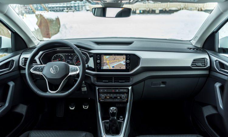 Volkswagen VW T Cross Active 2021 Sondermodell Test und Review AUTOmativ.de Motoreport.de 86 750x450 - Test VW T-Cross ACTIVE Sondermodell: Lohnt es sich?