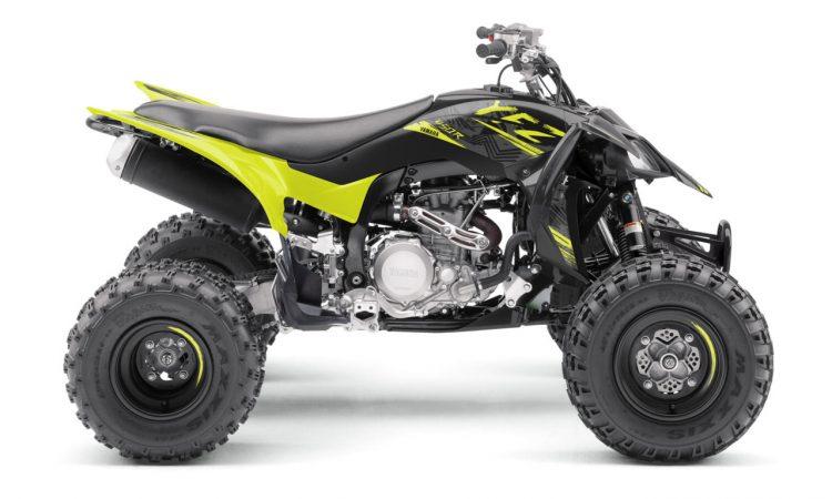 Yamaha Sport ATV AUTOmativ.de 20 750x450 - Yamaha Sport ATV: Für Racing Rookies