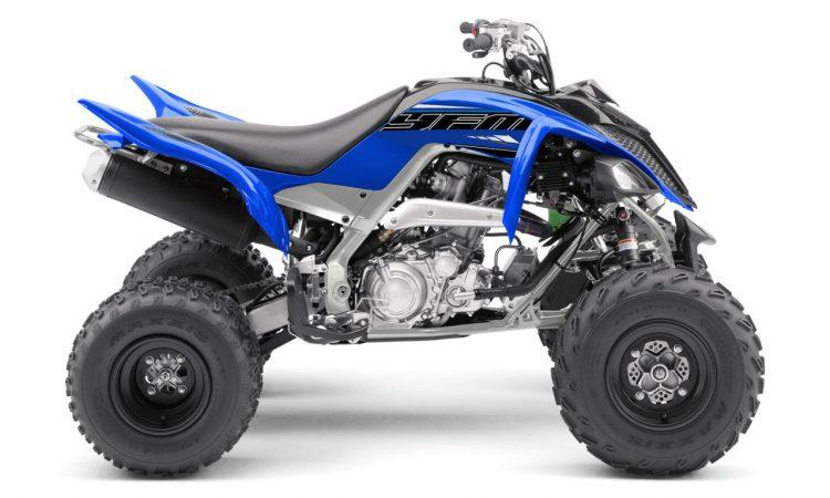 Yamaha Sport ATV AUTOmativ.de 35 750x450 - Yamaha Sport ATV: Für Racing Rookies