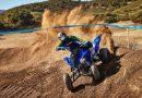 Yamaha Sport ATV: Für Racing Rookies
