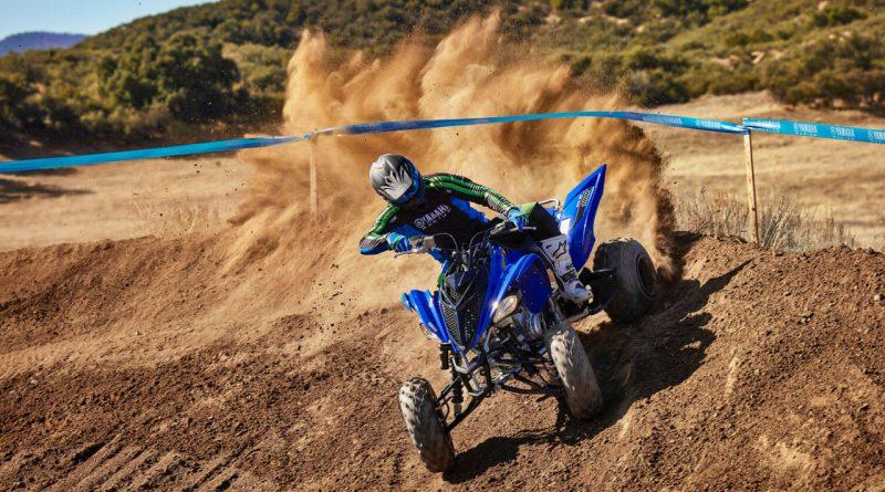 Yamaha Sport ATV AUTOmativ.de 37 800x445 - Yamaha Sport ATV: Für Racing Rookies