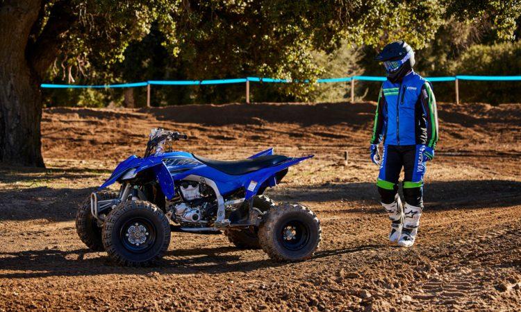 Yamaha Sport ATV AUTOmativ.de 9 750x450 - Yamaha Sport ATV: Für Racing Rookies