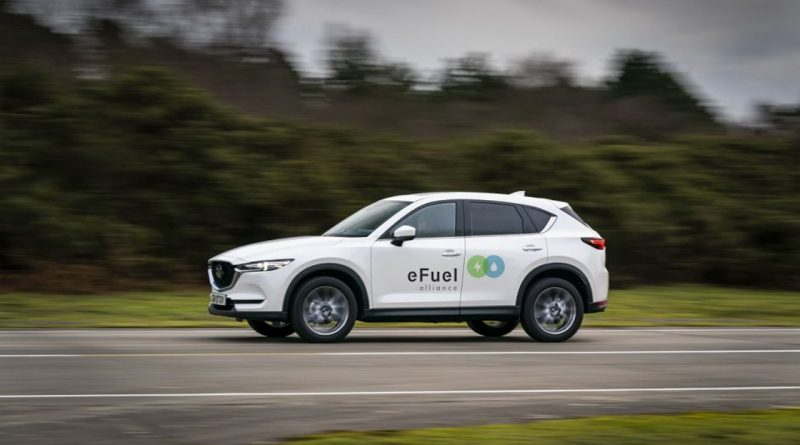 e Fuels Nach Porsche auch Mazda begeistert 1 800x445 - e-Fuels: Nach Porsche auch Mazda begeistert
