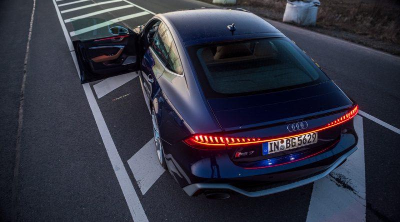 Audi RS7 600 PS V8 mHEV im Test Fahrbericht Review AUTOmativ.de Benjamin Brodbeck 1 800x445 - Audi RS 7 mit 600-PS-Mild-Hybrid im Fahrbericht: Der sportlichste RS im Moment?