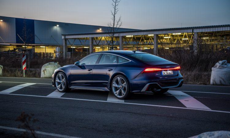 Audi RS7 600 PS V8 mHEV im Test Fahrbericht Review AUTOmativ.de Benjamin Brodbeck 12 750x450 - Audi RS 7 mit 600-PS-Mild-Hybrid im Fahrbericht: Der sportlichste RS im Moment?