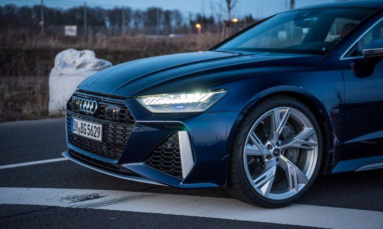 Audi RS7 600 PS V8 mHEV im Test Fahrbericht Review AUTOmativ.de Benjamin Brodbeck 14 750x450 - Audi RS 7 mit 600-PS-Mild-Hybrid im Fahrbericht: Der sportlichste RS im Moment?