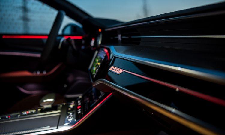 Audi RS7 600 PS V8 mHEV im Test Fahrbericht Review AUTOmativ.de Benjamin Brodbeck 18 750x450 - Audi RS 7 mit 600-PS-Mild-Hybrid im Fahrbericht: Der sportlichste RS im Moment?