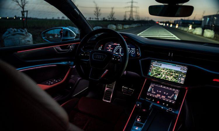 Audi RS7 600 PS V8 mHEV im Test Fahrbericht Review AUTOmativ.de Benjamin Brodbeck 22 750x450 - Audi RS 7 mit 600-PS-Mild-Hybrid im Fahrbericht: Der sportlichste RS im Moment?