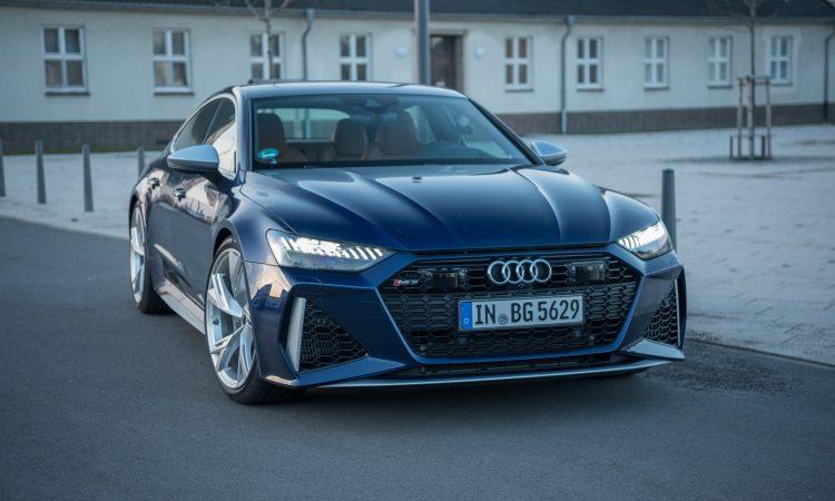 Audi RS7 600 PS V8 mHEV im Test Fahrbericht Review AUTOmativ.de Benjamin Brodbeck 28 750x450 - Audi RS 7 mit 600-PS-Mild-Hybrid im Fahrbericht: Der sportlichste RS im Moment?