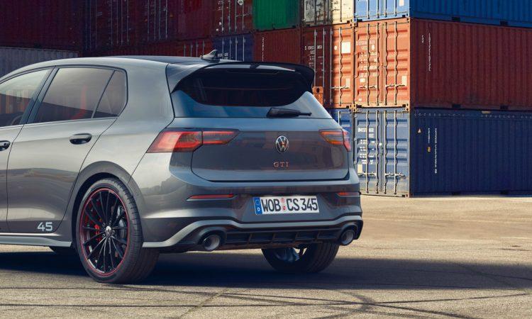 """VW Golf GTI Clubsport 45 AUTOmativ.de 2 750x450 - VW Golf GTI """"Clubsport 45"""" zum Jubiläum des Golf GTI für 47.490 Euro"""