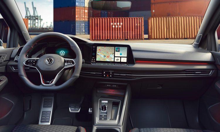 """VW Golf GTI Clubsport 45 AUTOmativ.de 4 750x450 - VW Golf GTI """"Clubsport 45"""" zum Jubiläum des Golf GTI für 47.490 Euro"""