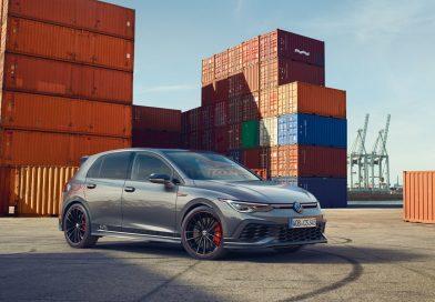 """VW Golf GTI """"Clubsport 45"""" zum Jubiläum des Golf GTI für 47.490 Euro"""