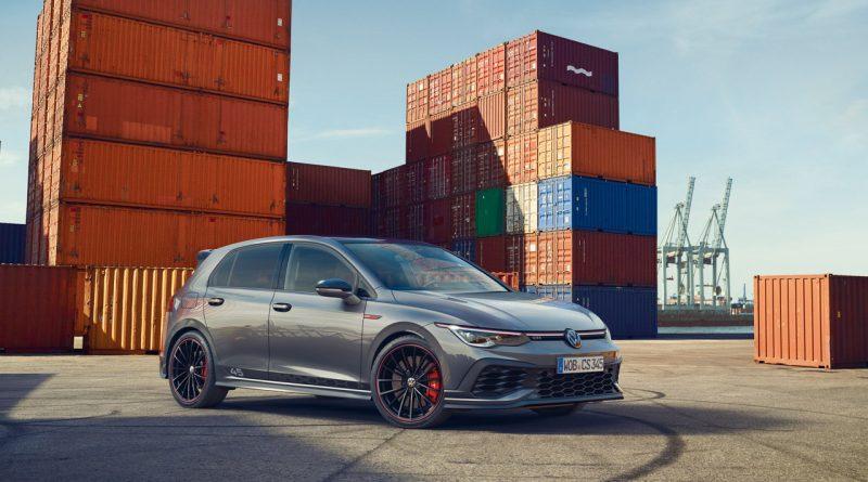 """VW Golf GTI Clubsport 45 AUTOmativ.de 5 800x445 - VW Golf GTI """"Clubsport 45"""" zum Jubiläum des Golf GTI für 47.490 Euro"""