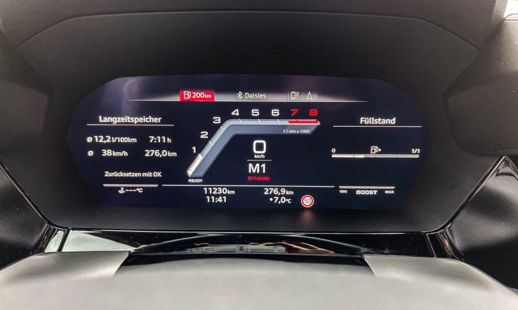 Audi S3 vs. Golf 8 R Review Test Ausstattung Preis Fahrdynamik Technologie Autobahn AUTOmativ.de Benjamin Brodbeck 1 750x450 - Fahrbericht Audi S3 (310 PS): Der Golf R von Audi?