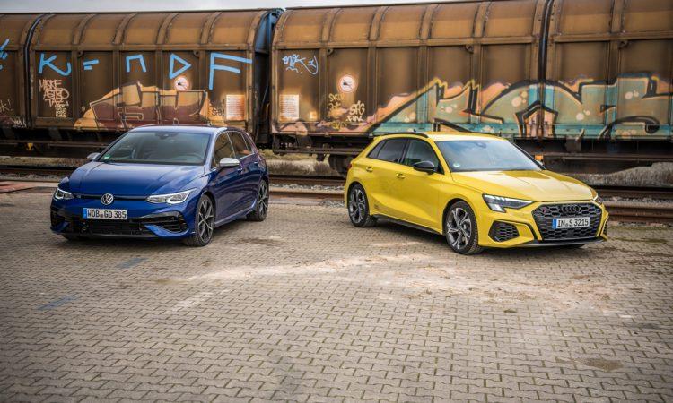 Audi S3 vs. Golf 8 R Review Test Ausstattung Preis Fahrdynamik Technologie Autobahn AUTOmativ.de Benjamin Brodbeck 11 750x450 - Fahrbericht Audi S3 (310 PS): Der Golf R von Audi?