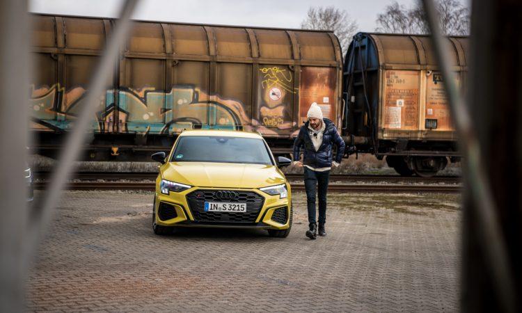 Audi S3 vs. Golf 8 R Review Test Ausstattung Preis Fahrdynamik Technologie Autobahn AUTOmativ.de Benjamin Brodbeck 14 750x450 - Fahrbericht Audi S3 (310 PS): Der Golf R von Audi?