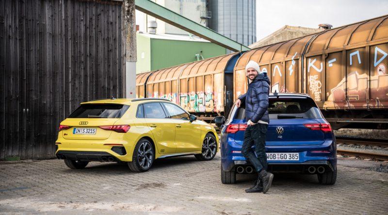 Audi S3 vs. Golf 8 R Review Test Ausstattung Preis Fahrdynamik Technologie Autobahn AUTOmativ.de Benjamin Brodbeck 38 800x445 - Fahrbericht Audi S3 (310 PS): Der Golf R von Audi?