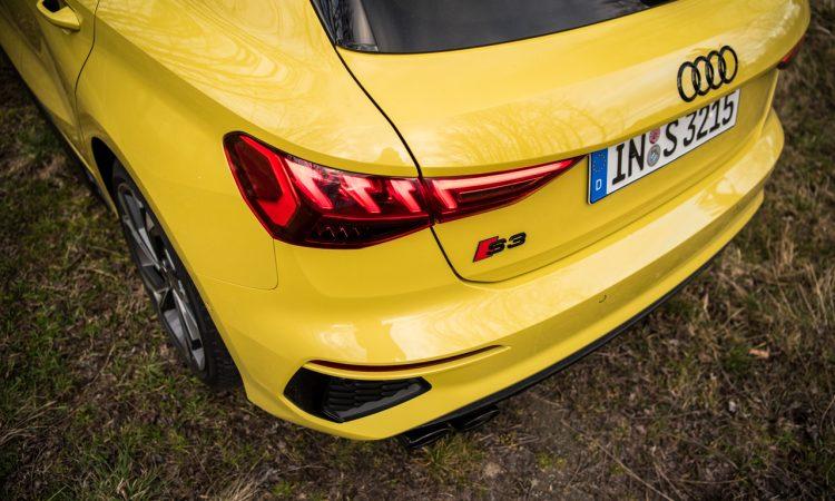 Audi S3 vs. Golf 8 R Review Test Ausstattung Preis Fahrdynamik Technologie Autobahn AUTOmativ.de Benjamin Brodbeck 60 750x450 - Fahrbericht Audi S3 (310 PS): Der Golf R von Audi?