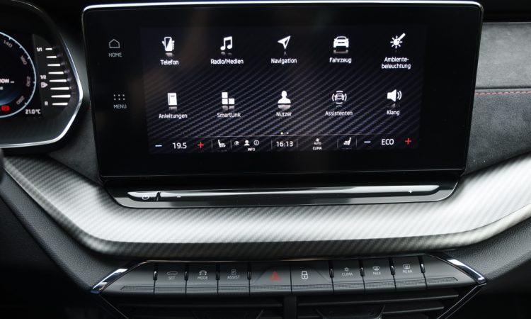 J2A2523Beitrag 750x450 - Skoda Octavia RS iV (2021): Sportlich dank Plug-in Hybrid
