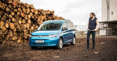 Neuer VW Caddy 2.0 TDI im Test: Kann der MQB-Nutzi so komfortabel wie der Golf?
