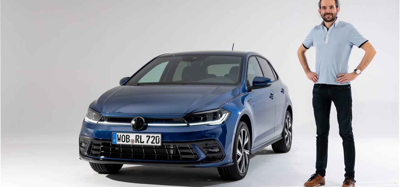 VW Polo mit umfangreichem Update: Digitales Cockpit, Travel Assist – kein Diesel mehr