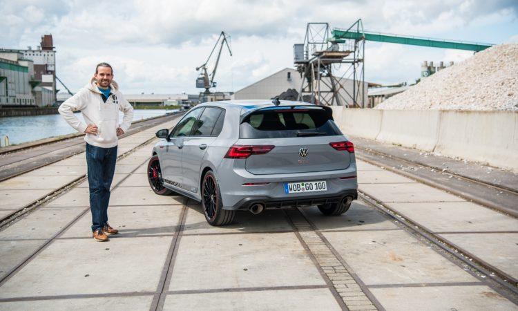 "Volkswagen VW Golf GTI Clubsport 45 Test Review Fahrbericht AUTOmativ.de Benjamin Brodbeck 25 750x450 - Test des VW Golf GTI ""Clubsport 45"": Besonders oder zu wenig?"