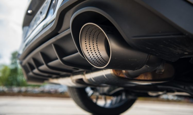 "Volkswagen VW Golf GTI Clubsport 45 Test Review Fahrbericht AUTOmativ.de Benjamin Brodbeck 43 750x450 - Test des VW Golf GTI ""Clubsport 45"": Besonders oder zu wenig?"