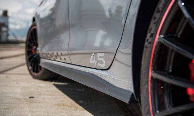 "Volkswagen VW Golf GTI Clubsport 45 Test Review Fahrbericht AUTOmativ.de Benjamin Brodbeck 53 750x450 - Test des VW Golf GTI ""Clubsport 45"": Besonders oder zu wenig?"