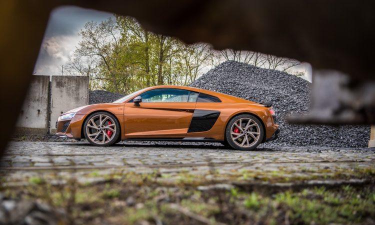 Audi R8 V10 performance in Ipanema Braun 620 PS Review Test Fahrbericht AUTOmativ.de Benjamin Brodbeck 137 750x450 - Audi R8 V10 performance Coupé in Ipanemabraun im Fahrbericht!