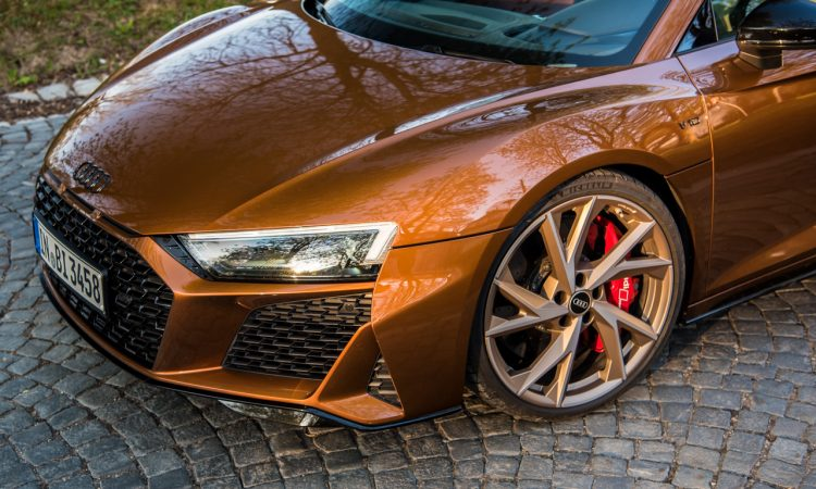 Audi R8 V10 performance in Ipanema Braun 620 PS Review Test Fahrbericht AUTOmativ.de Benjamin Brodbeck 79 750x450 - Audi R8 V10 performance Coupé in Ipanemabraun im Fahrbericht!