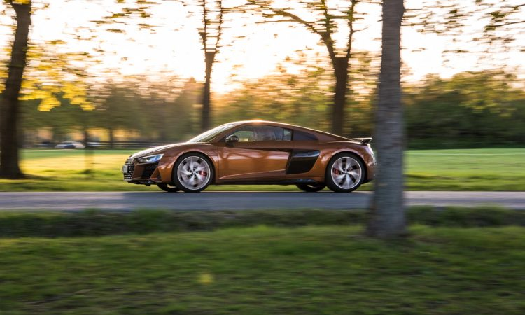 Audi R8 V10 performance in Ipanema Braun 620 PS Review Test Fahrbericht AUTOmativ.de Benjamin Brodbeck 84 750x450 - Audi R8 V10 performance Coupé in Ipanemabraun im Fahrbericht!