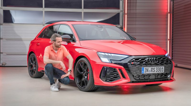 Audi RS 3 Sportback Audi RS 3 Limousine 400 PS MY2022 Tangorot Test Sitzprobe Review AUTOmativ.de Benjamin Brodbeck 3 800x445 - Neuer Audi RS 3 Sportback und Limousine (2021): Ist das alles?!