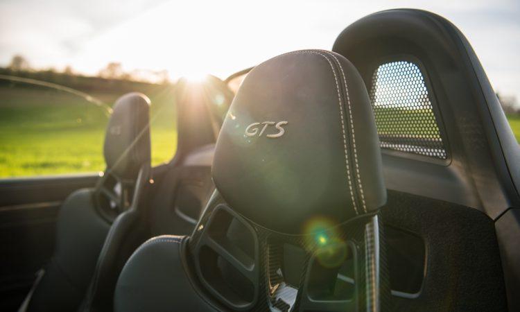 Porsche 718 Boxster GTS 4.0 PDK Test Review Fahrbericht Besser als 981 Boxster GTS AUTOmativ.de Benjamin Brodbeck 39 750x450 - Porsche 718 Boxster GTS 4.0 PDK im Test: Kills bugs wirklich fast?