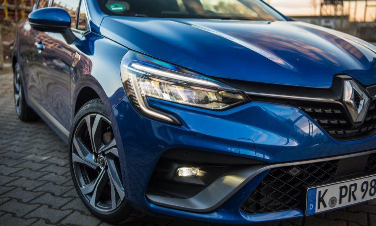 Renault Clio E Tech 140 Hybrid Test AUTOmativ.de HQ 20 750x450 - Renault Clio E-Tech 140 im Fahrbericht: Kompliziert - aber schick!