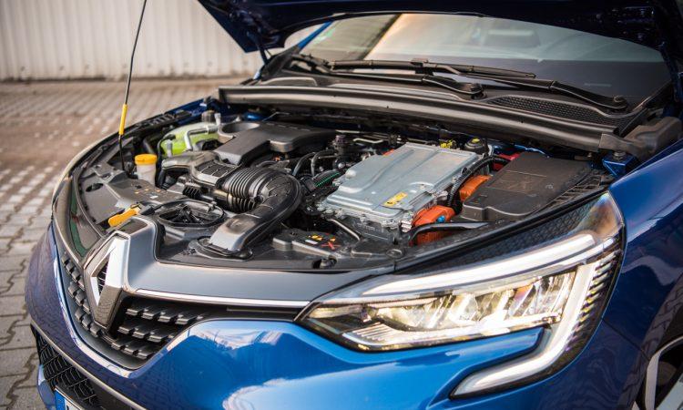 Renault Clio E Tech 140 Hybrid Test AUTOmativ.de HQ 32 750x450 - Renault Clio E-Tech 140 im Fahrbericht: Kompliziert - aber schick!